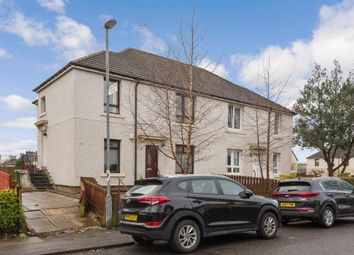 Thumbnail 2 bed flat for sale in Balfron Road, Glasgow