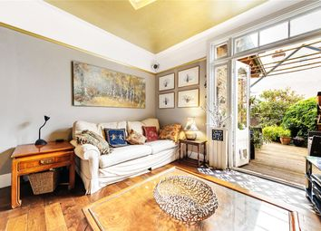 Thumbnail 3 bed end terrace house for sale in The Ride, Brentford