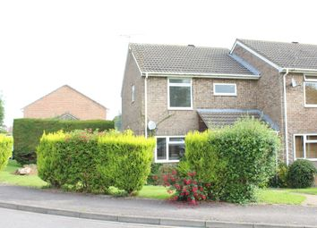 Thumbnail 3 bed semi-detached house for sale in York Road, Hungerford