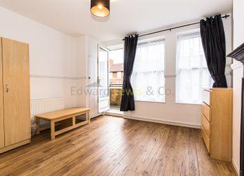 Thumbnail 1 bed flat to rent in Elwood Street, Islington