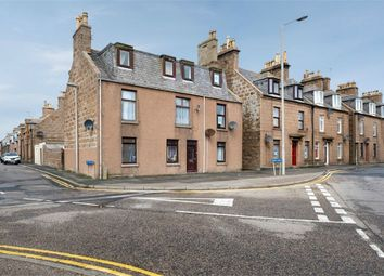 Thumbnail 3 bedroom end terrace house for sale in Constitution Street, Peterhead, Aberdeenshire