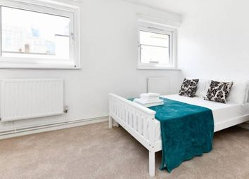 Thumbnail 3 bed flat to rent in Commerical Street, London