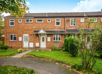 Thumbnail 3 bedroom terraced house for sale in Grosvenor Road, Dudley