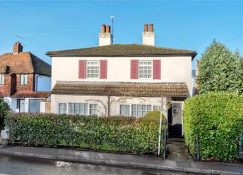 Thumbnail 3 bed country house for sale in Main Road, Knockholt, Sevenoaks, Kent
