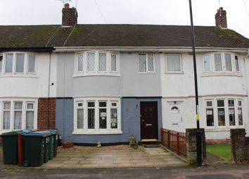 3 bed terraced house for sale in Thomas Lane Street, Little Heath, Coventry CV6