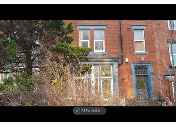 Thumbnail 10 bed semi-detached house to rent in Woodsley Road, Leeds