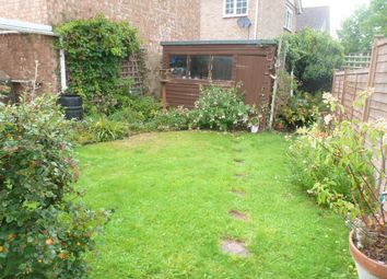 Thumbnail 1 bed semi-detached bungalow for sale in Walton Road, Wavendon