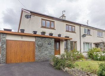 Thumbnail 3 bed semi-detached house for sale in Malvern, Woodside Road, Endmoor