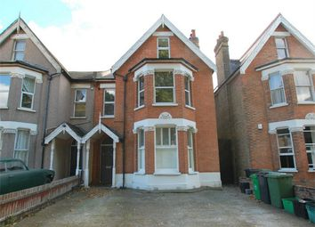 Thumbnail 2 bed flat for sale in Hammelton Road, Bromley, Kent