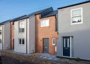 Thumbnail 2 bed end terrace house for sale in Columbia Street, Cheltenham