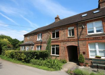 Thumbnail 4 bed semi-detached house for sale in Baynards, Rudgwick, Horsham