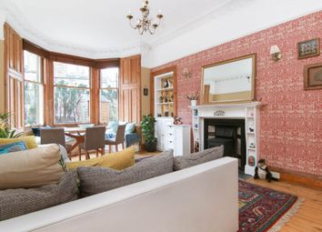 Thumbnail 3 bedroom flat for sale in 86 Marchmont Road, Edinburgh