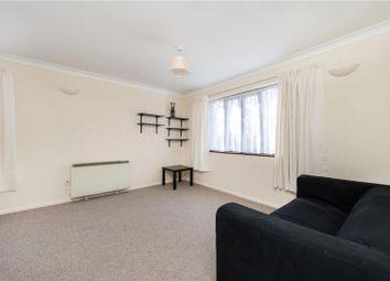 Thumbnail 1 bed flat to rent in Hillbury Road, Balham, London