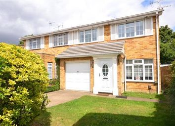 Thumbnail 3 bed semi-detached house for sale in Rye Close, Maidenhead, Berkshire