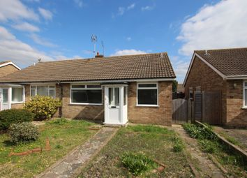 Thumbnail 2 bed bungalow to rent in Ashurst Way, East Preston
