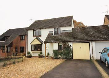 Thumbnail 3 bed link-detached house for sale in Glynsmead, Tatworth, Nr Chard