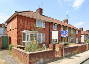 Thumbnail 3 bed terraced house for sale in Hillyard Road, Hanwell