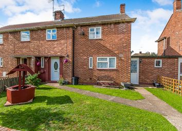 Thumbnail 3 bed semi-detached house for sale in Eastern Avenue, Dogsthorpe, Peterborough