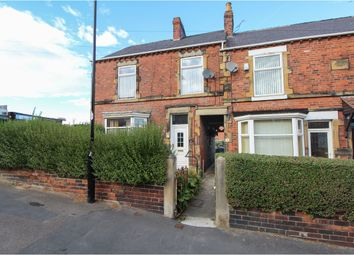 Thumbnail 4 bed end terrace house for sale in Queens Road, Beighton, Sheffield