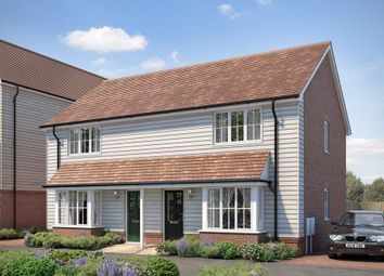 "Thumbnail 2 bed property for sale in ""The Pembury"" at Avocet Way, Ashford"