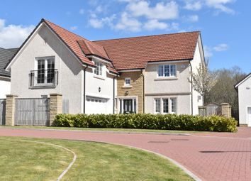 5 bed detached house for sale in Bennie Place, Bearsden, East Dunbartonshire G61