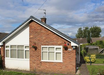 Thumbnail 2 bed detached bungalow for sale in Beauvale Rise, Eastwood