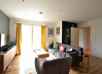 Thumbnail 1 bedroom flat for sale in Derry Court, Streatham