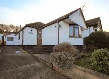 Thumbnail 2 bedroom detached bungalow for sale in Park Drive, Carmel, Flintshire