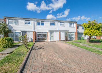 Thumbnail 3 bed terraced house for sale in The Springs, Broxbourne