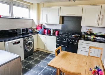 Thumbnail 3 bed terraced house for sale in Castle Road, Worthing