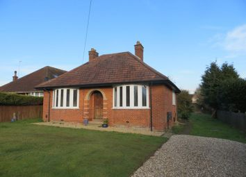 Thumbnail 2 bed detached bungalow to rent in Plomer Green Lane, Downley, High Wycombe