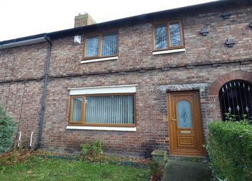 Thumbnail 3 bed property to rent in Davidson Road, Old Swan, Liverpool