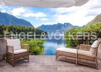 Thumbnail Semi-detached house for sale in Ossuccio, Lago di Como, Ita, Tremezzina, Como, Lombardy, Italy