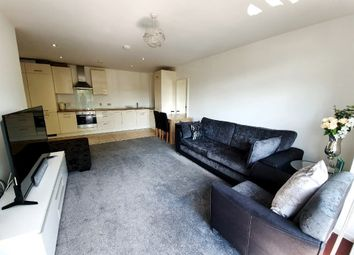 Thumbnail 2 bed flat for sale in Russell Square, Surrey, Horley