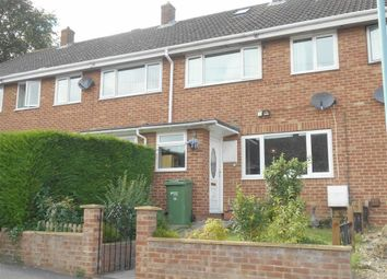 Thumbnail 4 bed terraced house for sale in Nasse Court, Cam