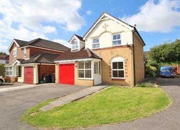 Thumbnail 3 bed property to rent in Wheatfield Drive, Bradley Stoke, Bristol