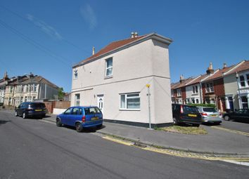 Thumbnail 2 bed flat to rent in Beech Road, Horfield, Bristol