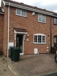Thumbnail 2 bed terraced house to rent in Churchfield Close, Bentley, Doncaster