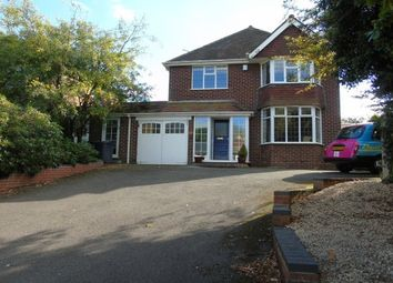 Thumbnail 3 bed semi-detached house to rent in Wychall Lane, Kings Norton