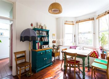 Thumbnail 2 bed flat for sale in Hermitage Road, London