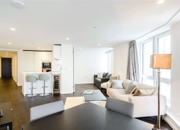 Thumbnail 2 bed flat to rent in Eagle Point, City Road, Old Street, London