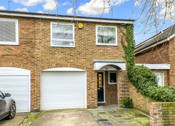 3 bed end terrace house for sale in Dudley Road, Kew, Surrey TW9