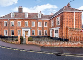 Thumbnail 5 bed property for sale in Staithe Road, Bungay, Suffolk