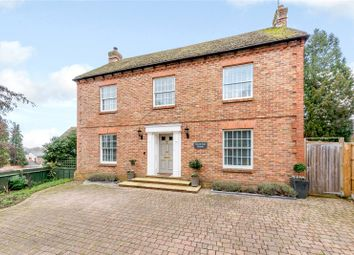 Thumbnail 4 bedroom detached house for sale in North Street, Petworth, West Sussex