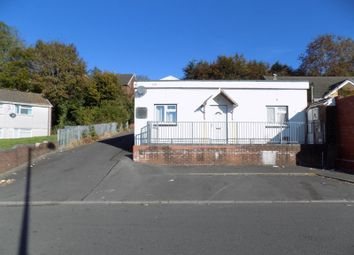 Thumbnail 1 bed flat to rent in Heol Ty Llwyd, Tonyrefail
