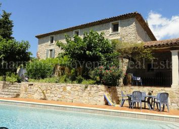 Thumbnail 4 bed property for sale in Lorgues, 83460, France