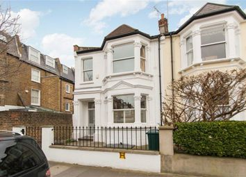 Thumbnail 4 bed end terrace house to rent in Dunsany Road, London