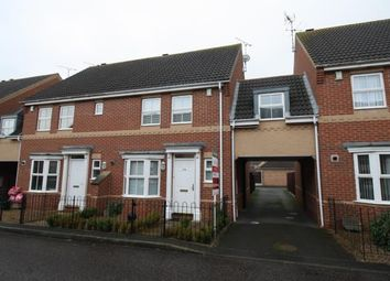 Thumbnail 3 bed terraced house for sale in Rydal Drive, Maldon