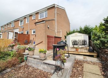 Thumbnail 1 bed flat for sale in Macadam Way, Penrith, Cumbria