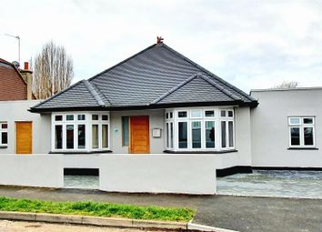 4 bed detached bungalow for sale in Donnington Road, Worcester Park KT4